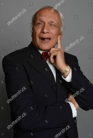 Stock Picture of Keith Bayross