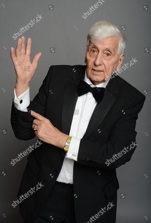 Stock Photo of Barry Newton