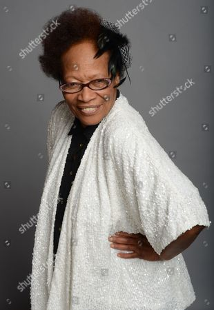 Stock Picture of Velma Davies