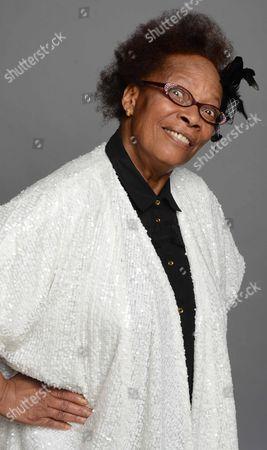 Velma Davies