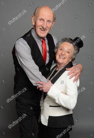 Seb Craig and Sonia Elliman