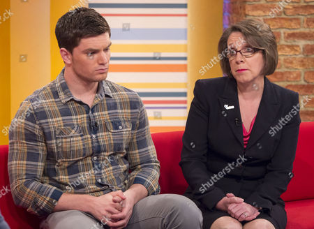 Stock Picture of David Witts and Jules Payne