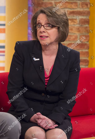 Editorial image of 'Daybreak' TV Programme, London, Britain - 03 Jul 2013