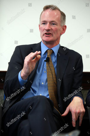 John Penrose MP