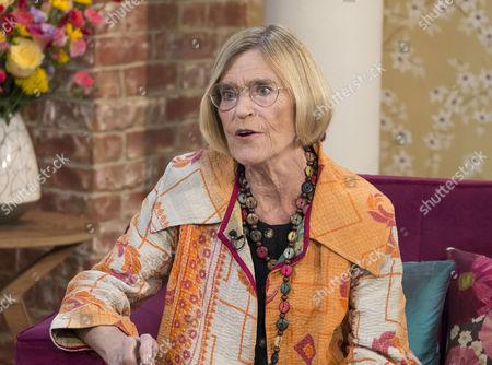 Penelope Leach