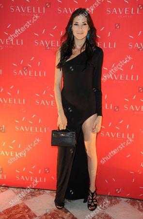 Stock Picture of Martina Panagia