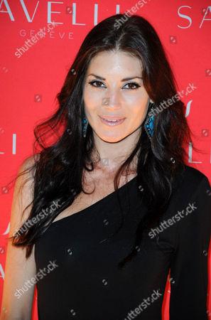 Stock Image of Martina Panagia