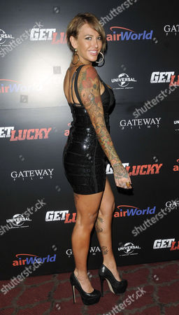 Editorial photo of 'Get Lucky'  film premiere, May Fair Hotel, London, Britain - 04 Jul 2013