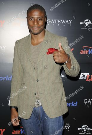 Editorial image of 'Get Lucky'  film premiere, May Fair Hotel, London, Britain - 04 Jul 2013