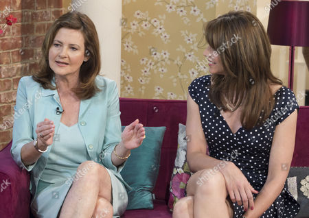 Editorial photo of 'This Morning' TV Programme, London, Britain - 05 Jul 2013