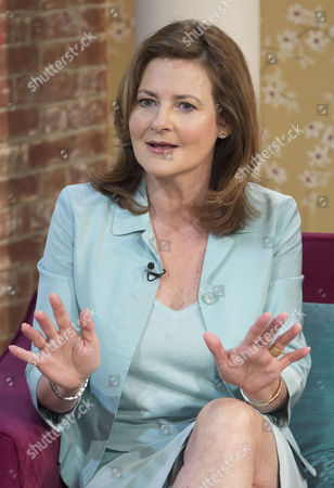 Editorial image of 'This Morning' TV Programme, London, Britain - 05 Jul 2013