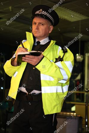 Archie Kelly as PC Greaves