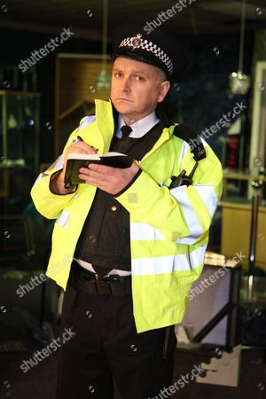 Editorial picture of 'The Security Men' TV Programme - 12 Apr 2013