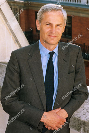 Stock Picture of David Heathcoat Amory