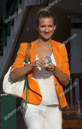 Stock Picture of Marta Domachowska