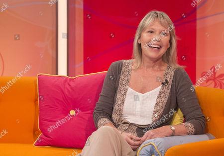 Editorial image of 'Lorraine Live' TV Programme, London, Britain - 08 Jul 2013
