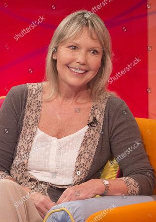 Editorial photo of 'Lorraine Live' TV Programme, London, Britain - 08 Jul 2013