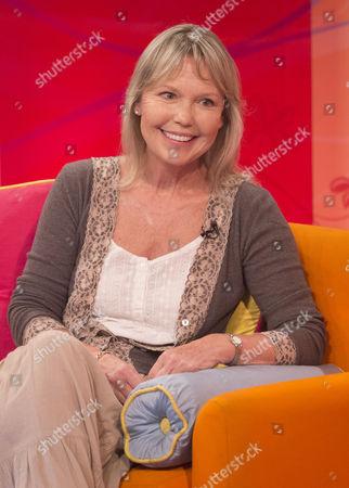 Editorial picture of 'Lorraine Live' TV Programme, London, Britain - 08 Jul 2013