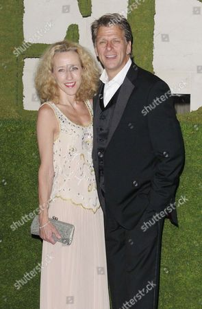 Sophia Castle and Andrew Castle