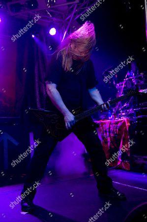 Editorial picture of Hammerfest 2012 - Firebrand Super Rock