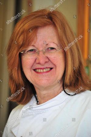 Victoria Borwick Deputy Mayor of London