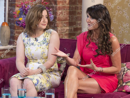 Stock Image of Rosamund Unwin and Lizzie Cundy