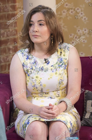 Editorial picture of 'This Morning' TV Programme, London, Britain - 09 Jul 2013