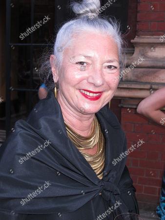 Stock Photo of Wendy Dagworthy