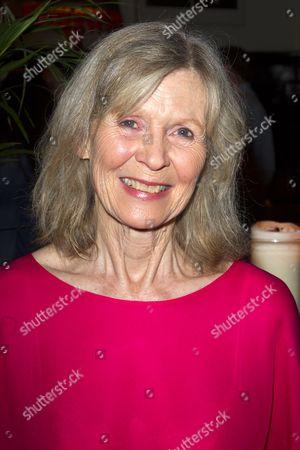 Angela Thorne (Mrs Wilberforce)