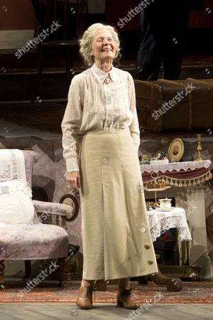 Stock Picture of Angela Thorne (Mrs Wilberforce)