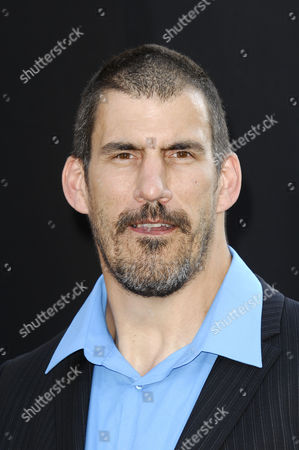 Stock Picture of Robert Maillet