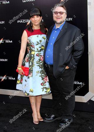 Editorial photo of 'Pacific Rim' film premiere, Los Angeles, America - 09 Jul 2013