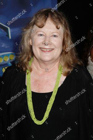 Stock Photo of Shirley Knight
