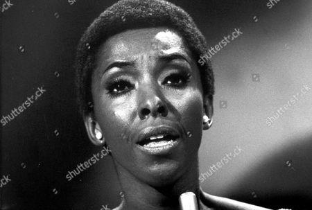 Stock Picture of ELAINE DELMAR 1969