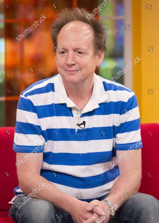 Editorial photo of 'Daybreak' TV Programme, London, Britain - 10 Jul 2013