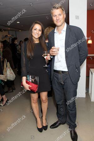Rachel Ditchburn & Dan Lobb
