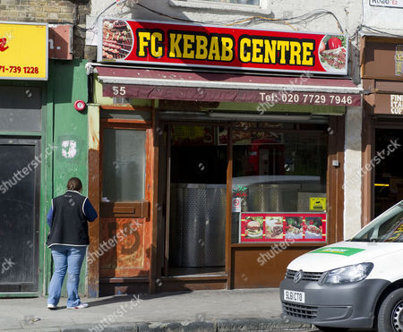 Fc Kebab Centre On Hackney Road London Where Burak Ilhan Works. Burak Served Gemma Mccluskie On The Monday Night Before She Disappeared. Her Brother Tony Mccluskie Has Been Arrested Following The Discovery Of A Headless Torso In The Canal Near Their Home In East London. Gemma Mccluskie Has Been Missing For A Week.