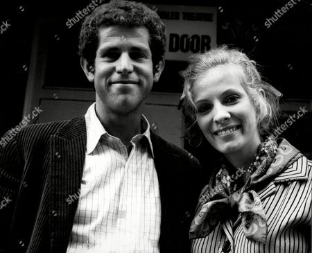 Editorial picture of Actor Tony Roberts Anthony Roberts With Actress Betty Buckley David Anthony 'tony' Roberts (born October 22 1939) Is An American Actor. He Is Best Known For His Roles In Several Woody Allen Movies Usually Cast As Allen's Best Friend.