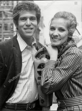 Stock Image of Actor Tony Roberts Anthony Roberts With Actress Betty Buckley David Anthony 'tony' Roberts (born October 22 1939) Is An American Actor. He Is Best Known For His Roles In Several Woody Allen Movies Usually Cast As Allen's Best Friend.