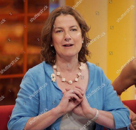 Editorial photo of 'Daybreak' TV Programme, London, Britain - 11 Jul 2013