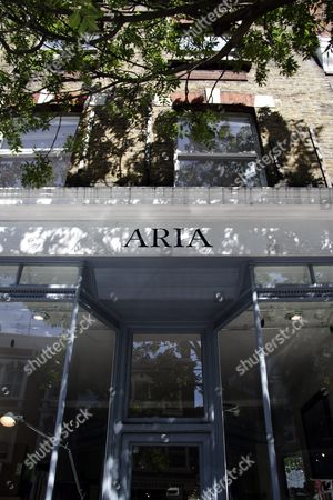 Aria London England