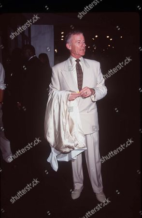 RODDY MCDOWALL AT THE PREMIERE OF 'THE GRASS HARP'