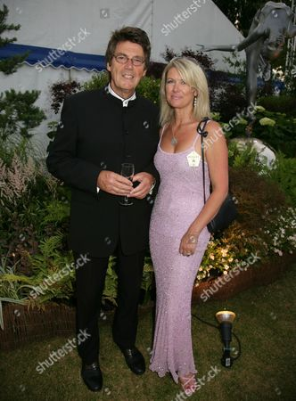Mike Reid and guest