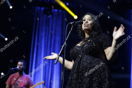 Editorial photo of 47th Montreux Jazz Festival, Switzerland - 12 Jul 2013