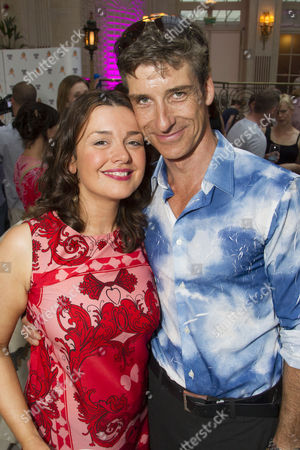 Dianne Pilkington and Richard Trinder