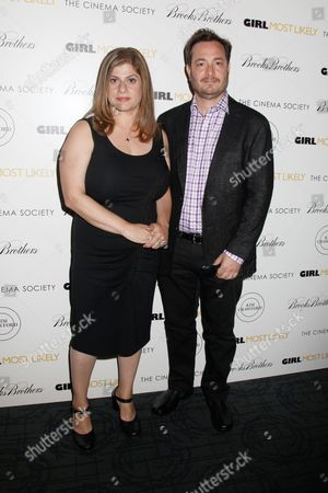 Shari Springer Berman and Robert Pulcini (Directors)