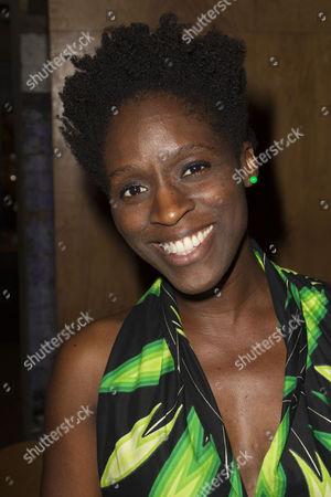Sharon Duncan-Brewster