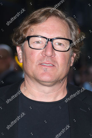 Editorial image of 'Red 2' film premiere at the Cinema Society, New York, America - 16 Jul 2013