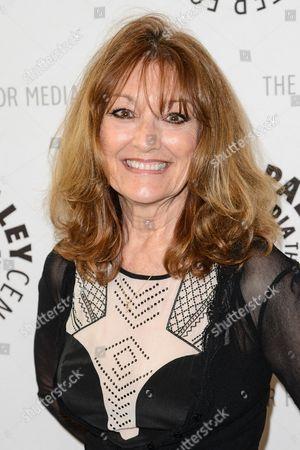 Stock Photo of Kathy Lennon