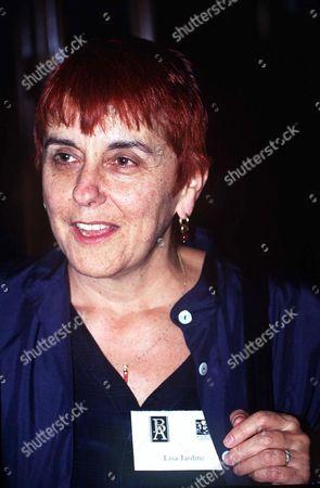 Stock Photo of LISA JARDINE